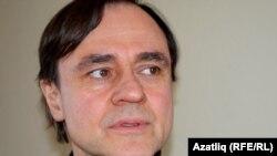 Дәнис Бәдретдин