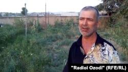 Ашӯр Мадалиев