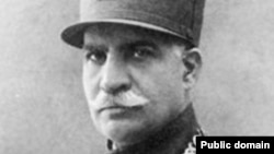 Persian Monarch Reza Shah Pahlavi came to power in 1925, but he was forced to abdicate under Allied pressure in 1941. He died in exile in 1944 and his remains were returned to Iran in 1950. (file photo)