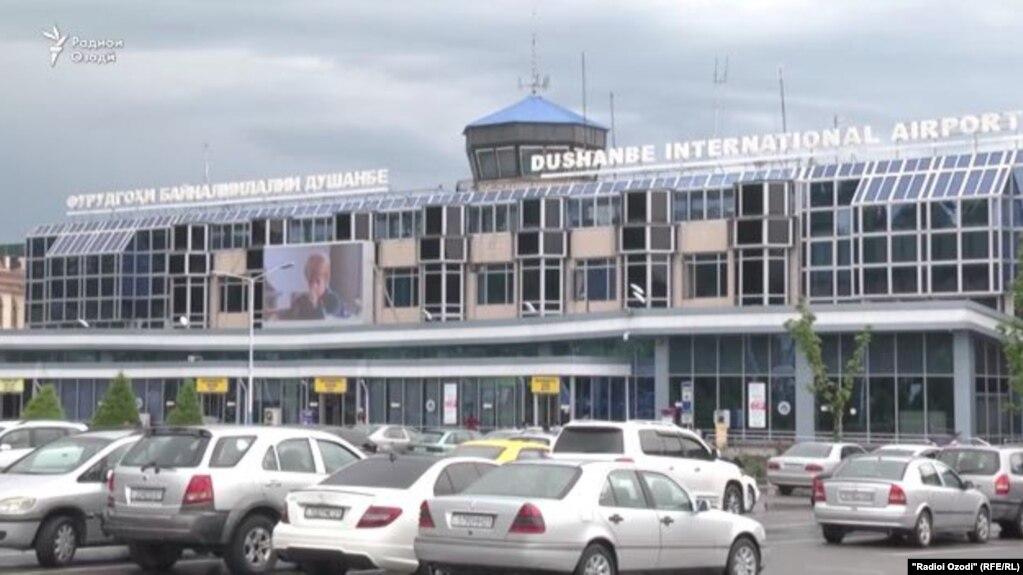 Куда увезли 16 граждан Таджикистана, которые вернулись из Молдовы?