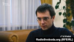 Міністр інфраструктури Володимир Омелян вважає, що швартування мають надавати держкомпанії