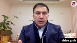 Михаил Саакашвили предлагает свою помощь правительству «Грузинской мечты», чтобы вызволить граждан Грузии, застрявших в карантине за рубежом
