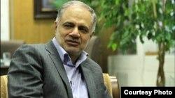 علی کاردر، معاون وزیر نفت