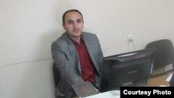 Ученый-тюрколог из Армении Айк Габриелян. Фото: ru.aravot.am