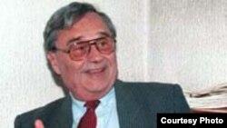 Radoslav Stojanović