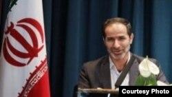 صفدر رحمتآبادی، معاون پارلمانی وزارت صنعت، معدن و تجارت ایران که روز یکشنبه کشته شد.