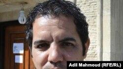 الشاعر مروان عادل حمزه