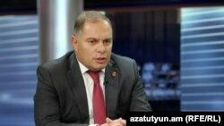 Ованнес Саакян (архив)