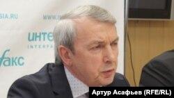 Сергей Лобастов