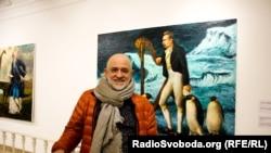Юрій Макаровпояснює ситуацію зі звільненням Олександра Ройтбурда (на фото) «класовим роздратуванням»