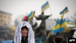 ЕИ вазирлари Украинада норозиликларни куч билан бостирган амалдорларга нисбатан виза чекловини жорий қилмоқчи эмас.
