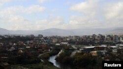 Pogled na Mitrovicu
