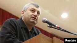 ფოტო არქივიდან: ედუარდ კოკოითი