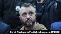 Андрій Антоненко (Riffmaster)