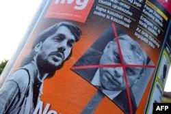 """""""Orban je počeo 80-ih godina prošlog veka kao mlado lice demokratske tranzicije da bi se vremenom pretvorio u lidera aktuelnog evropskog talasa nacional-populizma"""": Natali Nugerajd"""