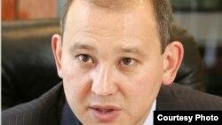 """Мухтар Джакишев, теперь уже бывший президент компании """"Казатомпром""""."""
