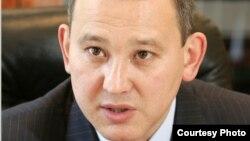 """Мухтар Джакишев, бывший президент компании """"Казатомпром""""."""