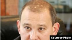 Осужденный бывший президент компании «Казатомпром» Мухтар Джакишев.
