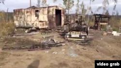 Последствия конфликта в селе Темясово Баймакского района Башкортостана