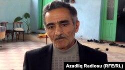Азербайджан – Зейналов Орханан да Захlид, 16ГIа2013