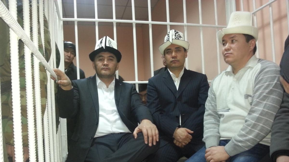 Конфликт Садыка Жапарова и Камчибека Ташиева означает конец кыргызского дуумвирата