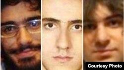 امیر جوادیفر، محمد کامرانی و محسن روحالامینی از معترضان نتیجه دهمین انتخابات ریاست جمهوری ایران بودند که در بازداشتگاه کهریزک کشته شدند.