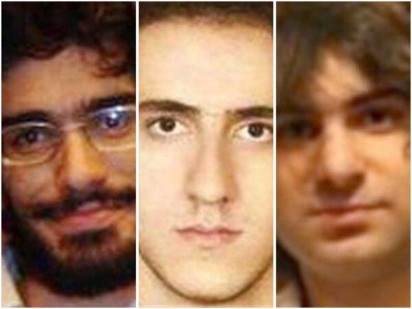lکهریزک خانواده شهید جهاد فتنه