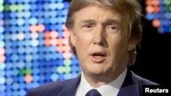 ترمپ: این بزرگترین رسوایی سیاسی پس از قضیه واتر گیت است.