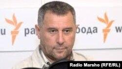 Кутаев Руслан, Маршо Радиона интервью луш, 11ГIу2013