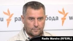 Оьрсийчоь -- Нохчийн политик Кутаев Руслан, 11ГIу2013.