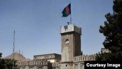 قصر ریاست جمهوری افغانستان (ارگ)