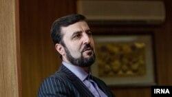 کاظم غریب آبادی، سفیر و نماینده ایران در سازمانهای بینالمللی در وین