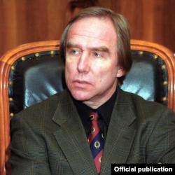 Сергій Ролдугін