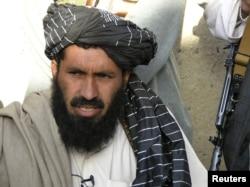 FILE: Mullah Nazir