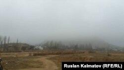 Село Кош-Болот.