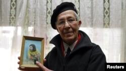 """Albanska """"virdžina"""" Diana Rakipi pokazuje fotografiju kad je imala 16 godina"""