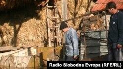 Поплавен земјоделскиот род во село Чепигово