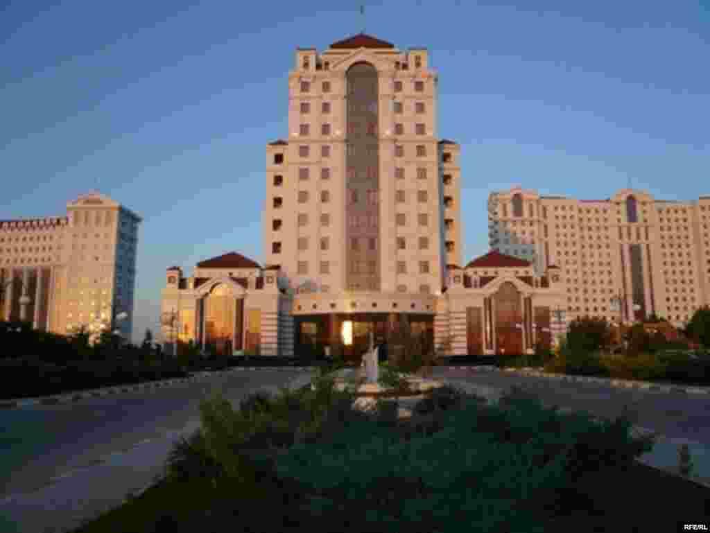 Aşgabat-2009 #2
