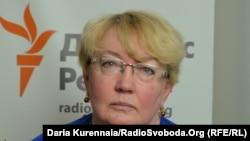 Людмила Мухарская