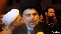 انتظار میرود قالب جدید انتخاباتی در عراق به سود حامیان مقتدی صدر تمام شود