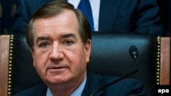House Foreign Affairs Committee Chairman Ed Royce (file photo)