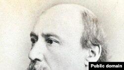 Николай Алексеевич Некрасов (1821—1877)
