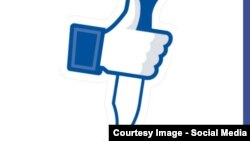 Facebook bıçaq kimi