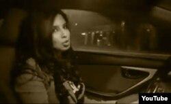 В своем видеообращении певица Тамила заявила, что не покидала Узбекистан.