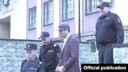 Новосибирск аэропортида Ўзбекистон сўрови билан халқаро қидирувда бўлган 32 ёшли шахс қўлга олинди.