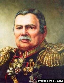 Граф Мураўёў