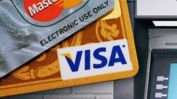 Faraplylar VISA kartyna salan pullaryny yzyna alyp bilmän kösenýär