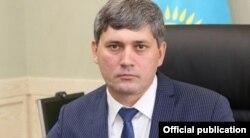 Анатолий Шкарупа.