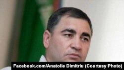 Un interviu cu președintele raionului Ialoveni