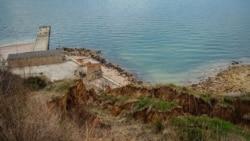 Крым сползает в море | Крымский вопрос
